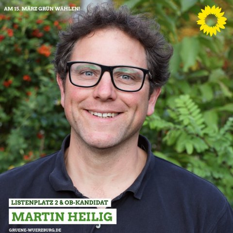 MARTIN HEILIG, Foto: Indra Anders