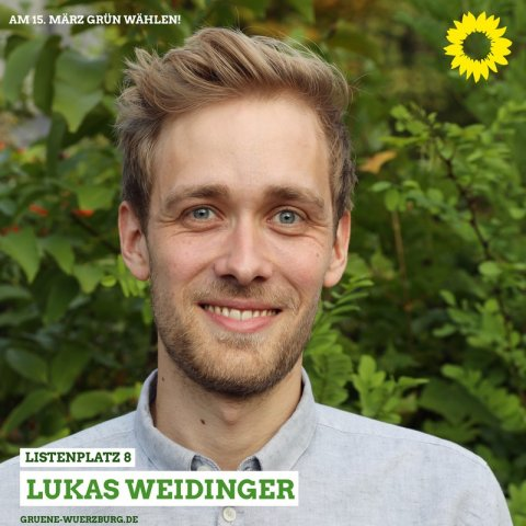 LUKAS WEIDINGER, Foto: Indra Anders